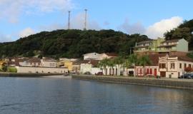 Ilha de S. Francisco do Sul/SC. 19/04/14.