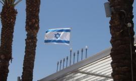 De Jerusalém para o norte de Israel - 27/05/2014.