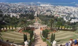 Haifa - 27/05/2014.