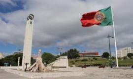 Portugal - Lisboa - 02 a 11/06/2014.