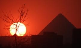 Egito - Cairo - 13/maio/14.