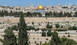 Jerusalém - 26/05/2014.